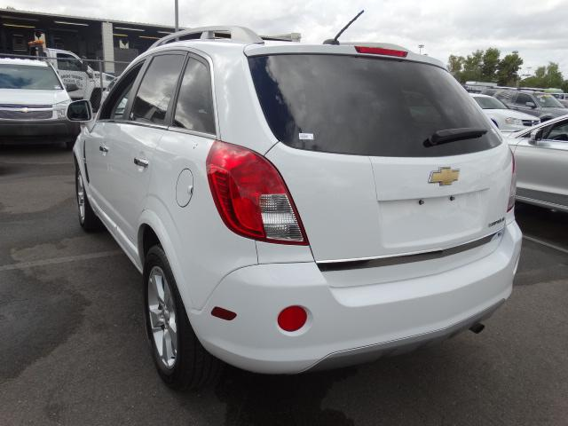 2015 chevrolet captiva sport lt in las vegas stock 60777 lawrence ennis in las vegas nv. Black Bedroom Furniture Sets. Home Design Ideas