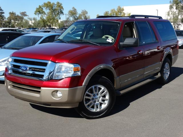 used 2014 ford expedition el xlt for sale in phoenix nv. Black Bedroom Furniture Sets. Home Design Ideas