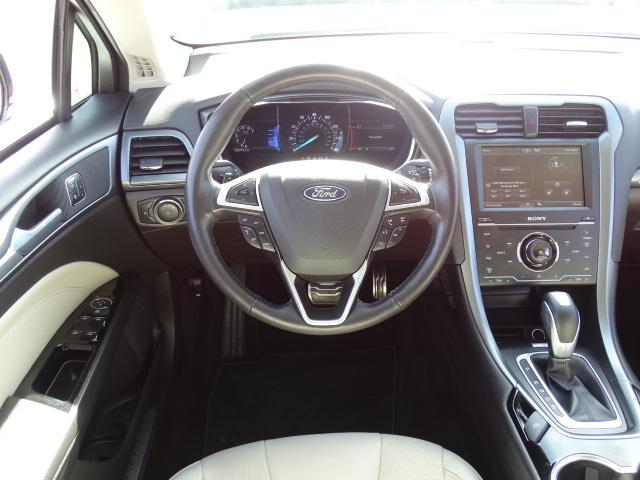 2015 Ford Fusion Titanium Ecoboost In Las Vegas Stock 61713 Lawrence Ennis In Las Vegas Nv