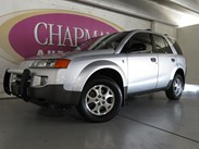 2002 Saturn Vue  Stock#:A1570300A