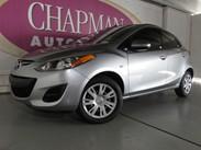 2012 Mazda MAZDA2 Sport Stock#:A1570620A