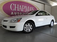 2003 Honda Accord LX Stock#:A1600480A