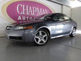 View the 2006 Acura TL