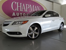View the 2013 Acura ILX