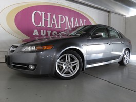 View the 2008 Acura TL