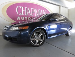 View the 2005 Acura TL