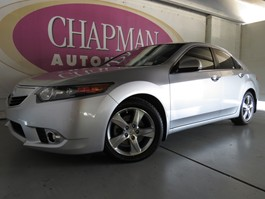 View the 2012 Acura TSX