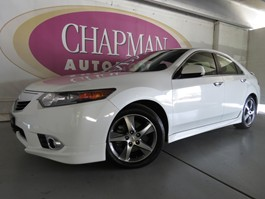 View the 2013 Acura TSX