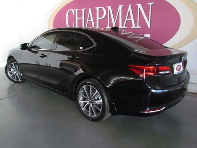 2015 acura tlx awd v6 tech pkg stock a1502000 chapman automotive group. Black Bedroom Furniture Sets. Home Design Ideas