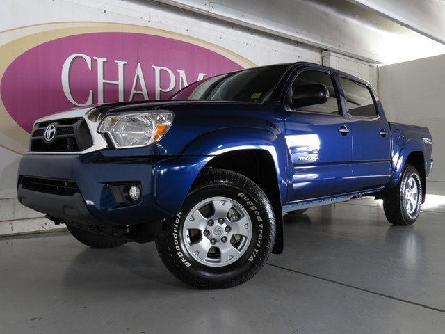 2015 toyota tacoma double cab v6 trd pro for sale in tucson az cargurus. Black Bedroom Furniture Sets. Home Design Ideas