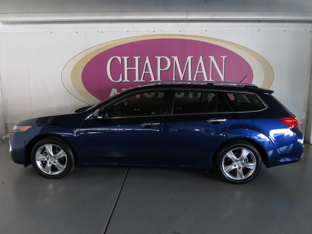Used 2012 Acura Tsx Sport Wagon Stock A1570720