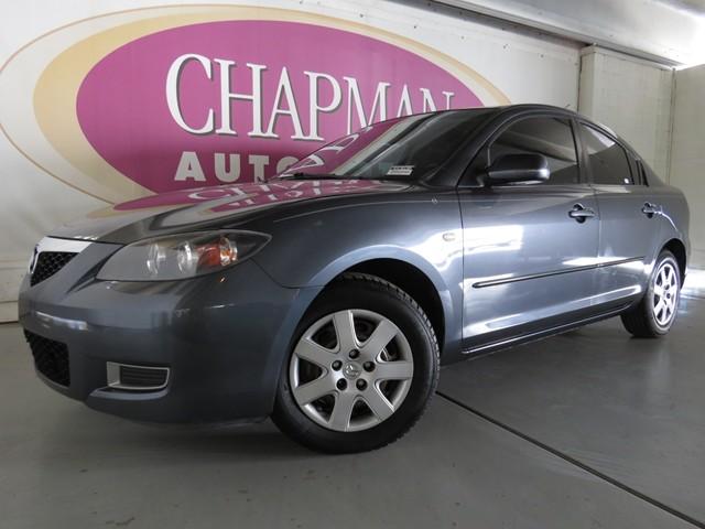 2008 Mazda MAZDA3 i Sport Stock#:A1670320A