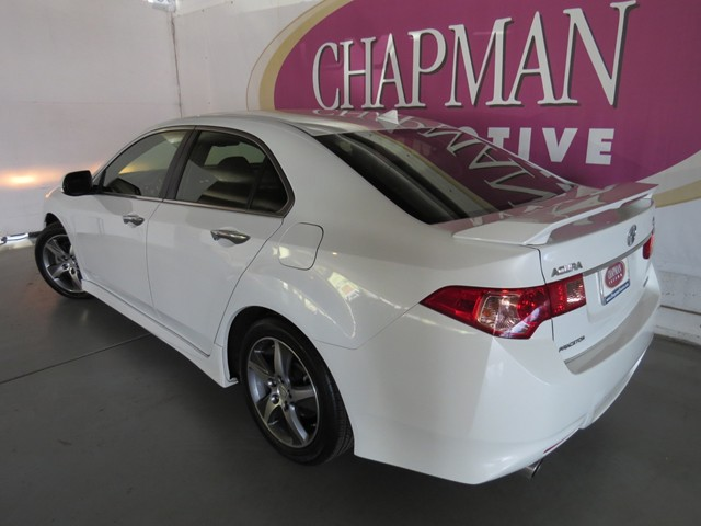 used 2013 acura tsx special edition stock a1670670 chapman automotive group. Black Bedroom Furniture Sets. Home Design Ideas