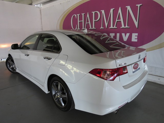 used 2013 acura tsx special edition stock a1670680 chapman automotive group. Black Bedroom Furniture Sets. Home Design Ideas