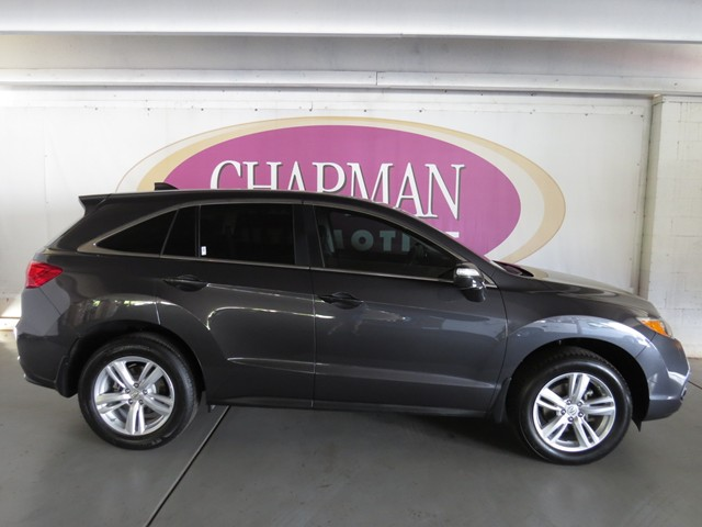 used 2013 acura rdx stock a1670850 chapman automotive group. Black Bedroom Furniture Sets. Home Design Ideas