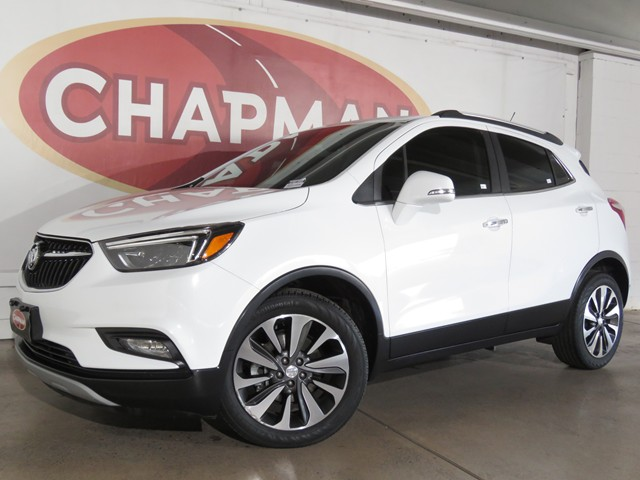 2017 Buick Encore Essence – Stock #A2001980B