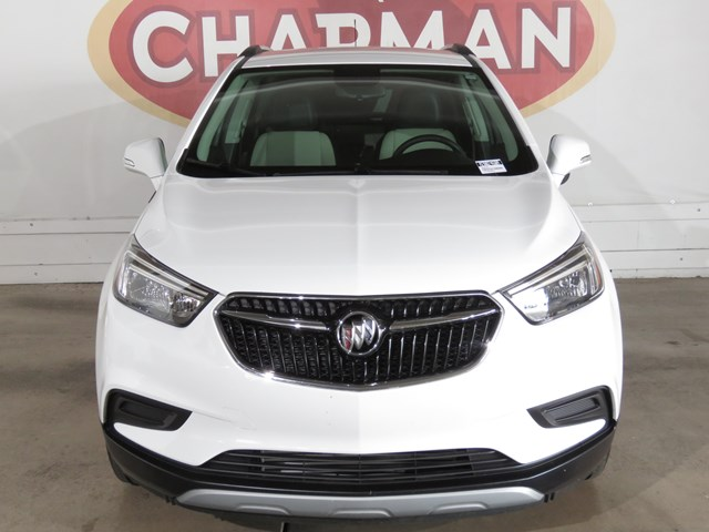 2017 Buick Encore Preferred – Stock #A2002460A