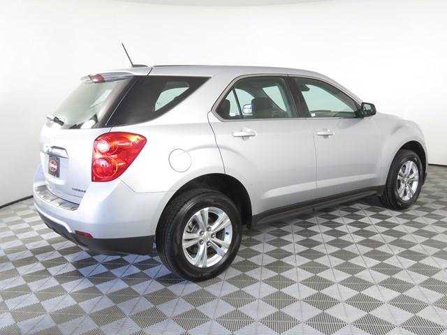 2015 Chevrolet Equinox LS – Stock #A2004290B
