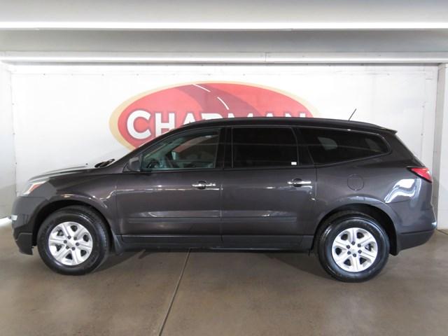 2015 Chevrolet Traverse LS – Stock #A2070070A