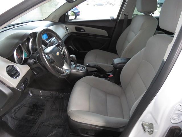 2012 Chevrolet Cruze LT – Stock #A2070270A