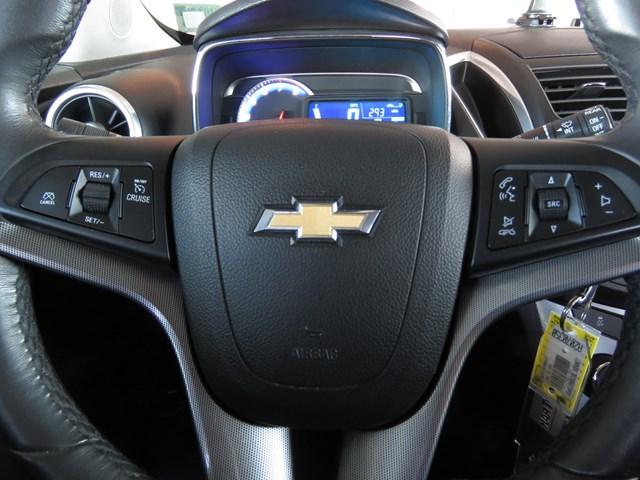 2016 Chevrolet Trax LTZ – Stock #A2070350