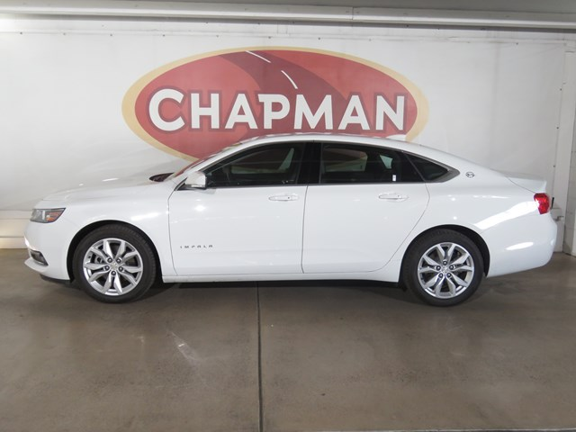 2019 Chevrolet Impala LT – Stock #A2070470