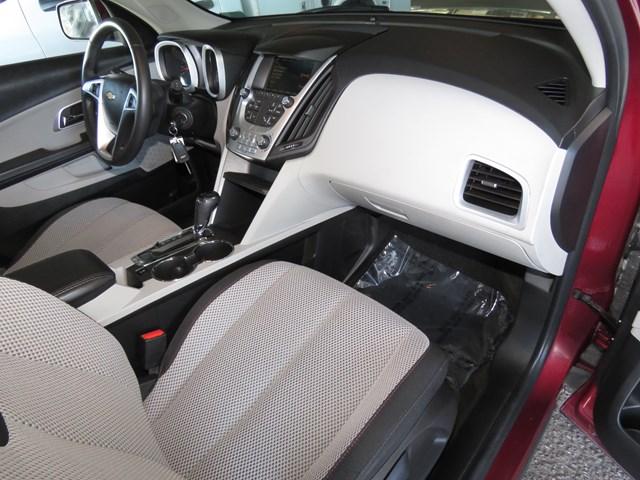 2017 Chevrolet Equinox LT – Stock #A2070600
