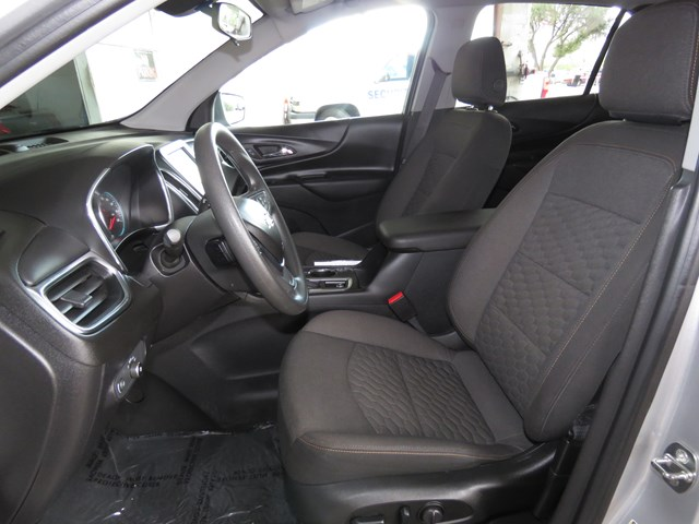 2019 Chevrolet Equinox LT – Stock #A2070740