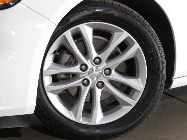 2017 Chevrolet Malibu LT – Stock #A2070950