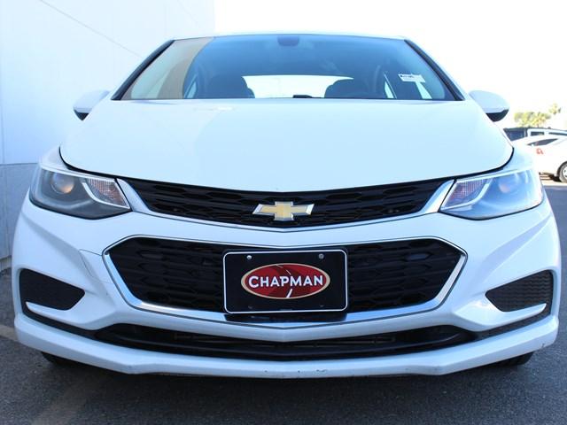 2018 Chevrolet Cruze LT – Stock #A2071430