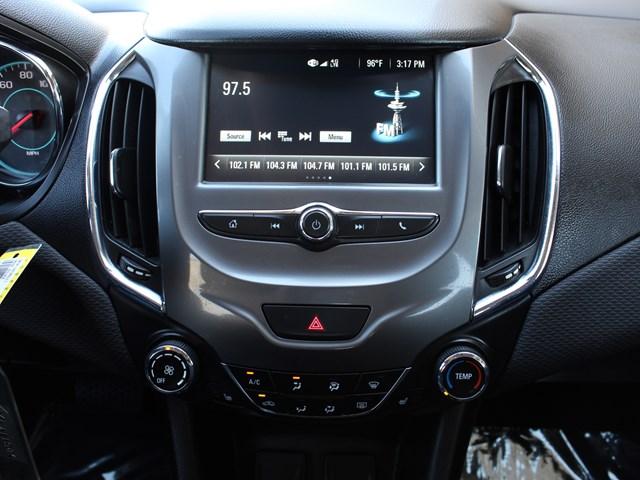 2018 Chevrolet Cruze LT – Stock #A2071450