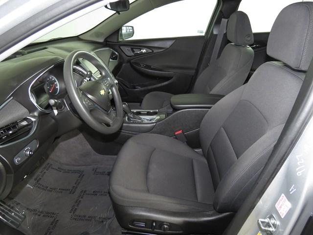 2018 Chevrolet Malibu LT – Stock #A2073110