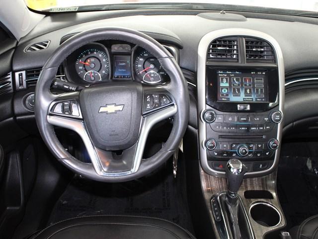 2014 Chevrolet Malibu LTZ – Stock #BA207140A