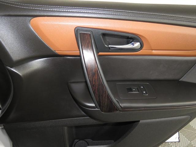 2016 Chevrolet Traverse LTZ – Stock #BA207310