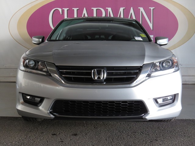used 2014 honda accord sport stock ka157650a chapman automotive group. Black Bedroom Furniture Sets. Home Design Ideas
