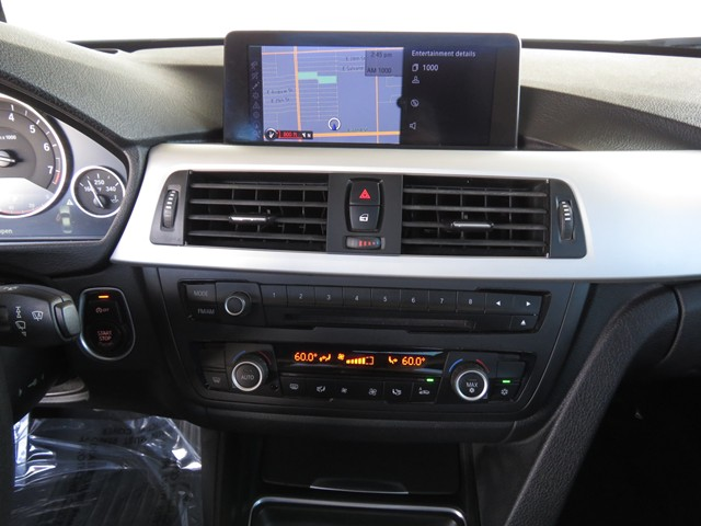 2012 BMW 3-Series Sdn 328i