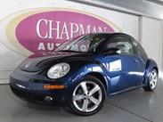 2006 Volkswagen Beetle TDI Stock#:D1503500A