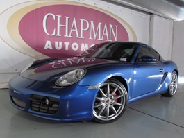 View the 2006 Porsche Cayman