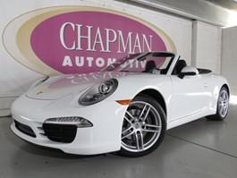 View the 2014 Porsche 911