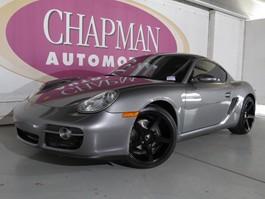 View the 2008 Porsche Cayman