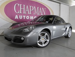 View the 2009 Porsche Cayman