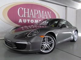 View the 2012 Porsche 911