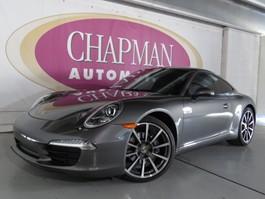 View the 2013 Porsche 911