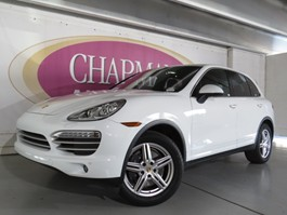 View the 2014 Porsche Cayenne