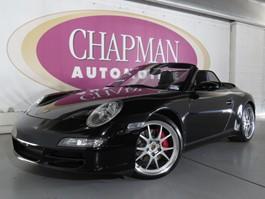 View the 2007 Porsche 911