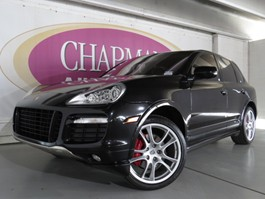 View the 2010 Porsche Cayenne