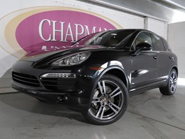 View the 2012 Porsche Cayenne