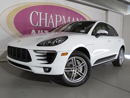 View the 2015 Porsche Macan