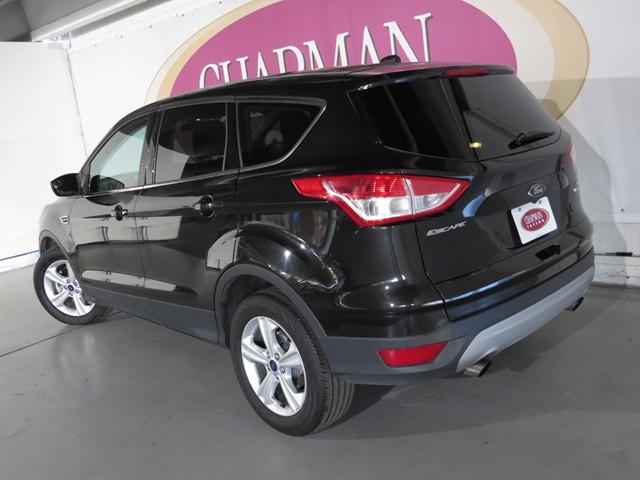 used 2015 ford escape se stock d1570910 chapman automotive group. Black Bedroom Furniture Sets. Home Design Ideas