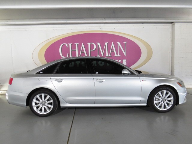 used 2013 audi a6 3 0t quattro prestige for sale at. Black Bedroom Furniture Sets. Home Design Ideas